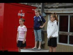 Championnes Femme Élite jeune 12-