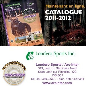 Londero Sports Inc.