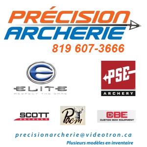 Précision Archerie